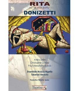 Rita Donizetti