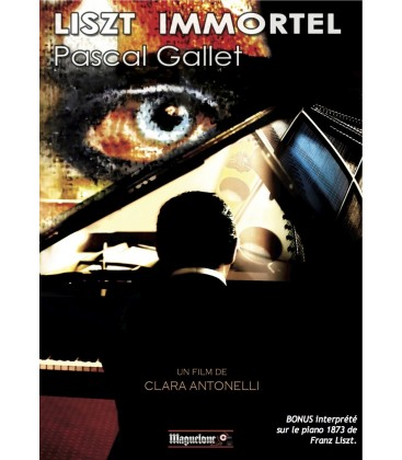 Liszt - Gallet
