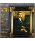 Reynaldo HAHN - La musique de chambre vol.1 (World Premieres)