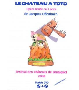 Offenbach : Le Château à Toto
