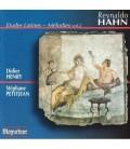 Reynaldo HAHN - Mélodies vol.2