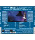 """""""Charette"""" ou la Victoire des vaincus"""
