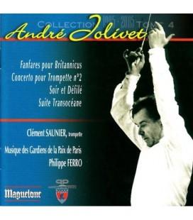 - Concerto pour Trompette - Oeuvres pour Orchestre