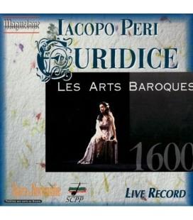 Iacopo Peri 1600-2000 Euridice