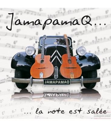 JamapamaQ