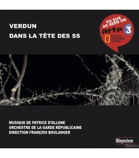 Patrice d'Ollone : VERDUN / DANS LA TÊTE DES SS