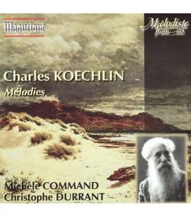 Charles Koechlin - Mélodies