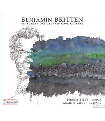 Britten : Folk Songs - Notturno