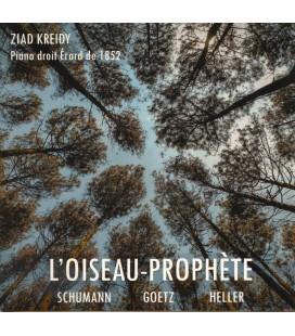 L'oiseau-Prophète - Ziad KREIDY