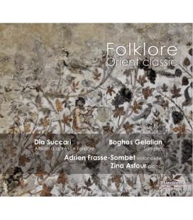 Folklore Orient Classic