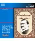Sylvio Lazzari - Mélodies