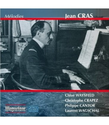 Cras -Mélodies