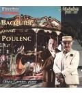 Poulenc - Mélodies - Bacquier