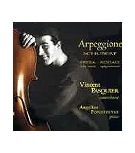 Schubert : Sonate Arpeggione EPUISE