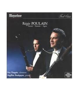 Régis Poulain, Basson EPUISE