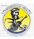 Offenbach au Menu !