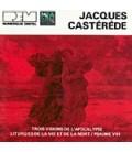 Jacques Castérède - Oeuvres Religieuses